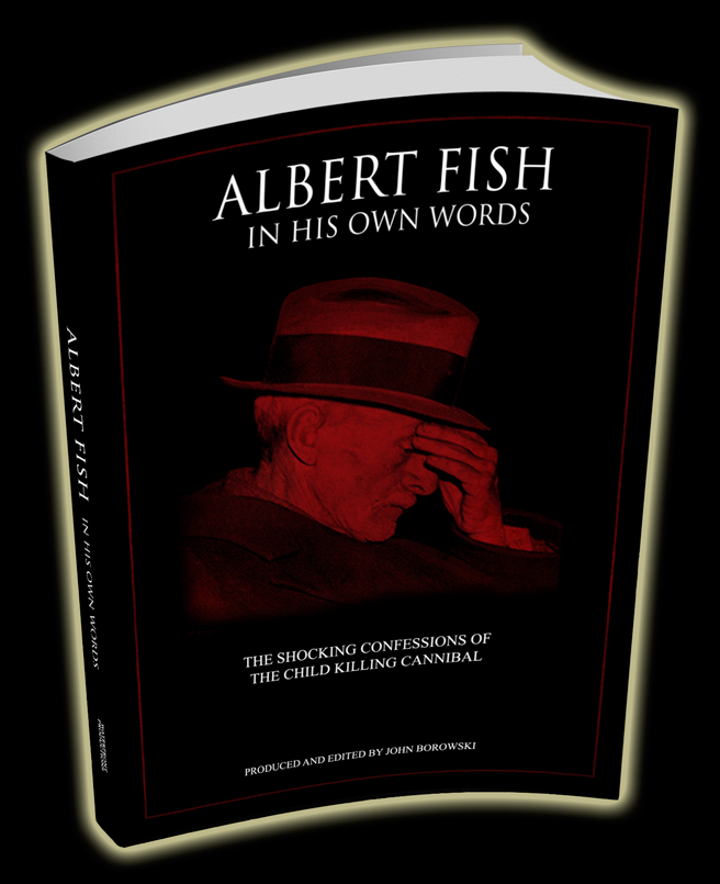 albert fish book in his own words
