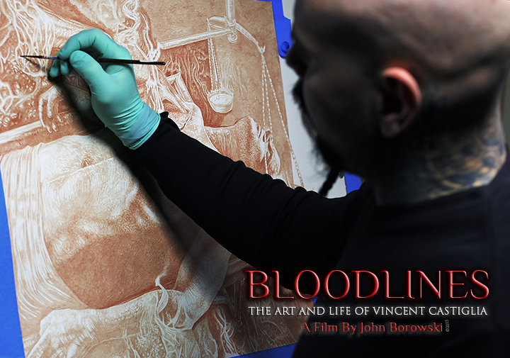 bloodlines vincent castiglia documentary
