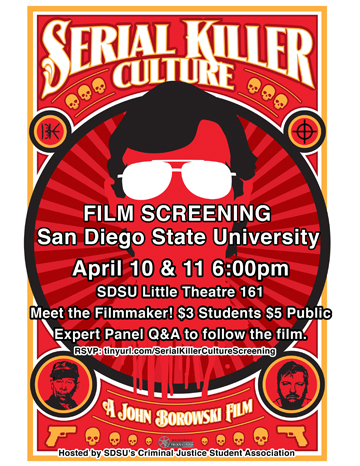 sdsu screening april 10 11