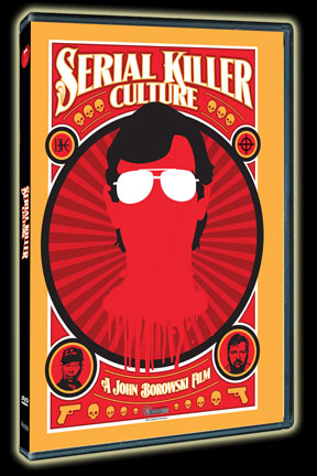 serial kilelr culture dvd
