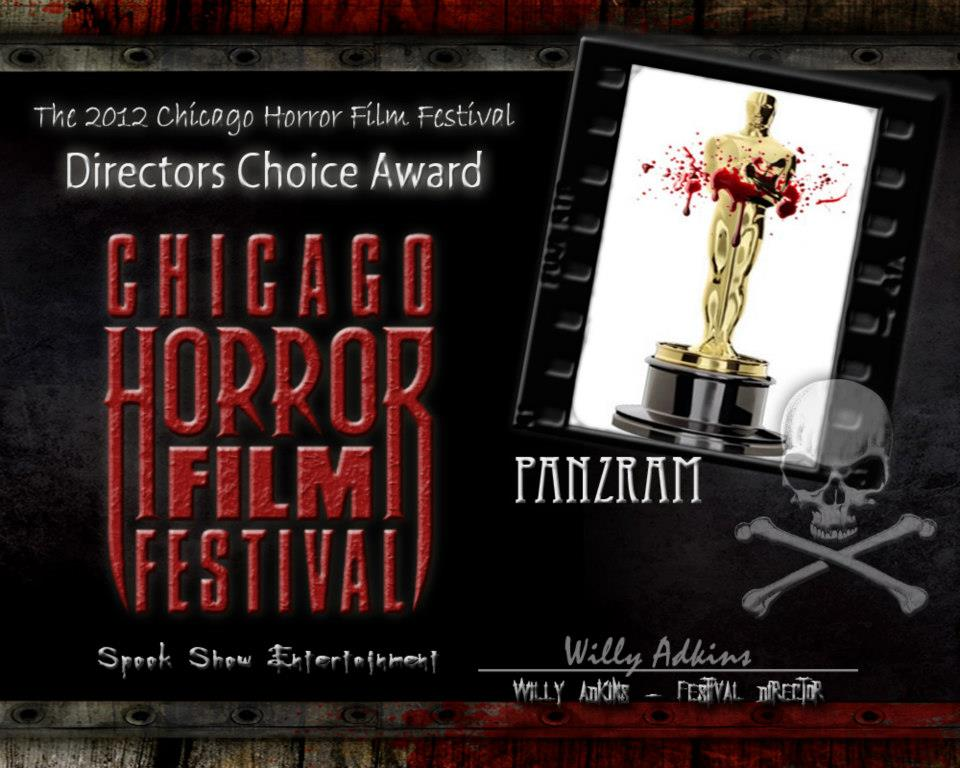 chicago horro film fest